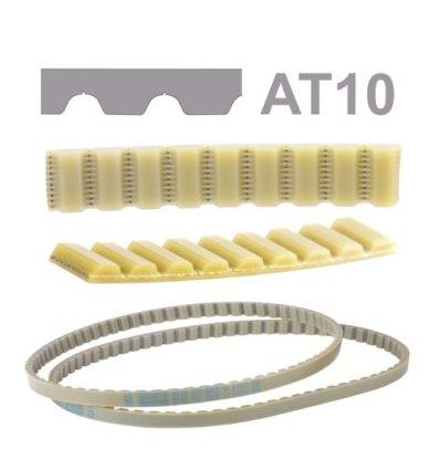 Ремень полиуретановый AT10 440 (рукав)