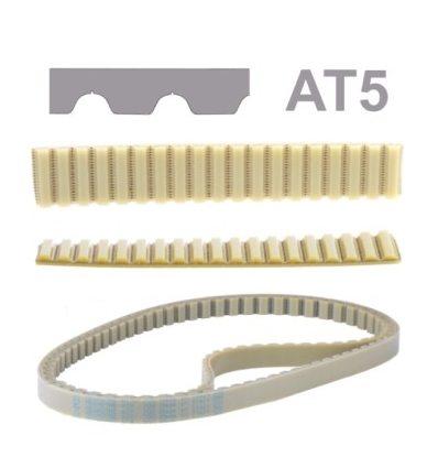Ремень полиуретановый AT5 200 (рукав)