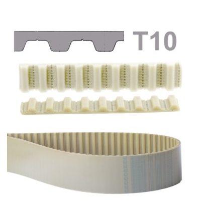 Ремень полиуретановый T10 530 (рукав)