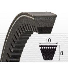Ремінь зубчастий  AVX10-630