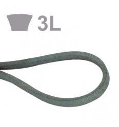 Ремень  клиновой  3L 406