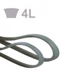 Ремень  клиновой  4L 432