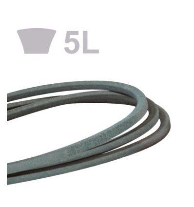 Ремень  клиновой  5L 635