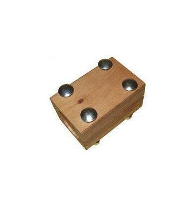 Підшипник дерев'яний (678258.2)