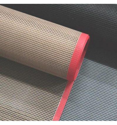 Сітка із склотканини покрита тефлоном