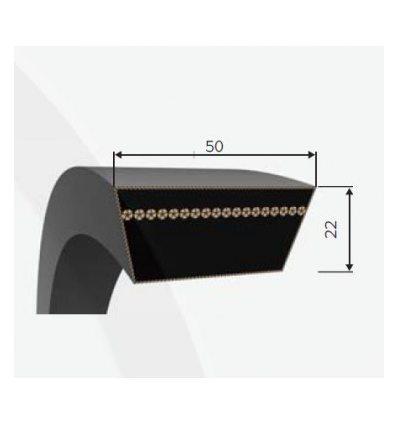 Ремень вариаторный 50x22-2950 Lw