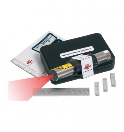 Устройство для центровки и выверки шкивов LASER POINTER II