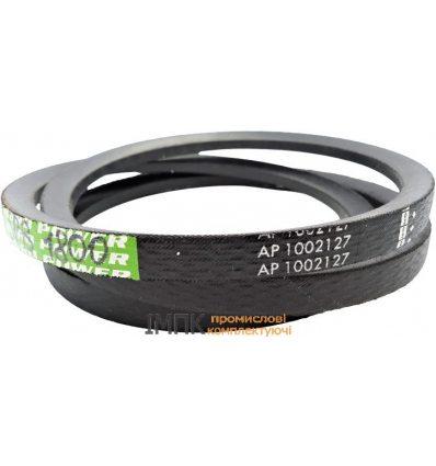 Ремінь  вузькоклиновий  SPB 1800, OPTIBELT AP 1002127