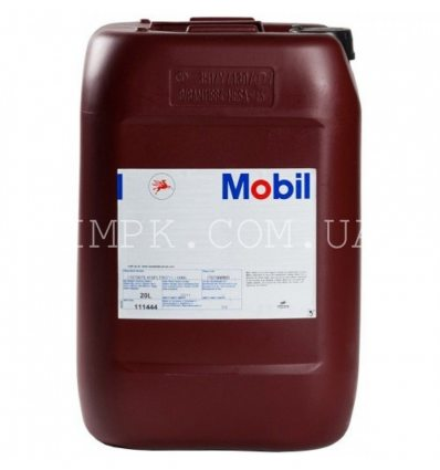 Mobil DTE Oil  24