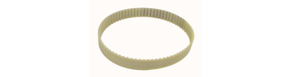 Зубчасті ремені поліуретанові T2.5, T5, T10, T20, AT5, AT10, AT20