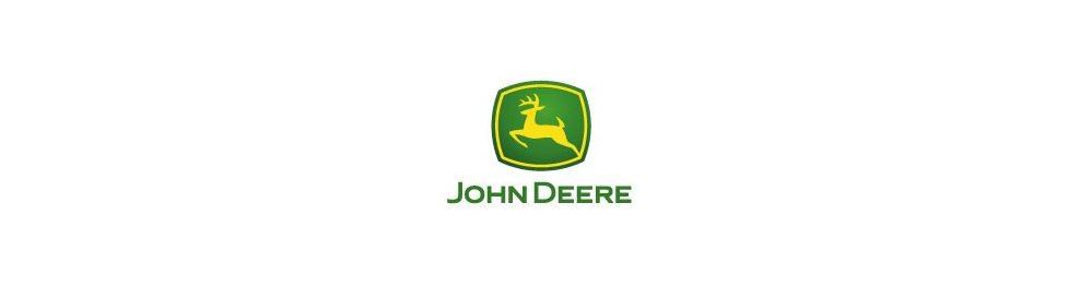 Запчастини до John Deere (Джон Дир)